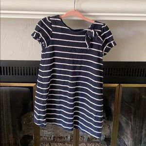 Gap little Navy Dress